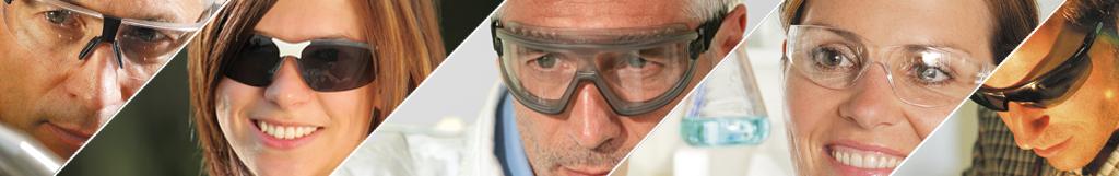 Prescription Safety Glasses