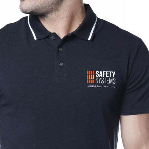 Garments / PPE / Promotional Branding