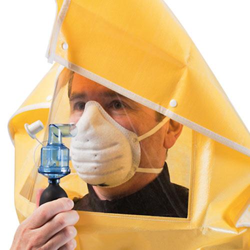 Respirators – Fit test FIT TEST kit