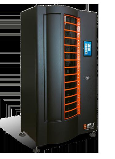 Distributore Armadio automatizzato multifunzione Argo DA Pro XT