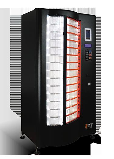 Distributore Armadio automatizzato multifunzione Argo DR Pro XL