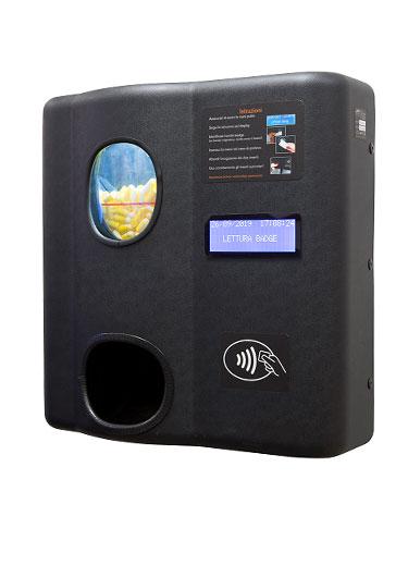 Distributore Armadio automatizzato multifunzione Argo EC Pro