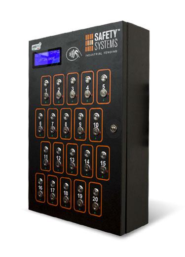 Distributore Armadio automatizzato multifunzione Argo KD Pro