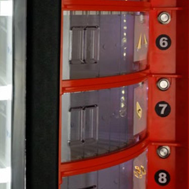 Distributore Armadio automatizzato multifunzione Dispostitivi DPI XL