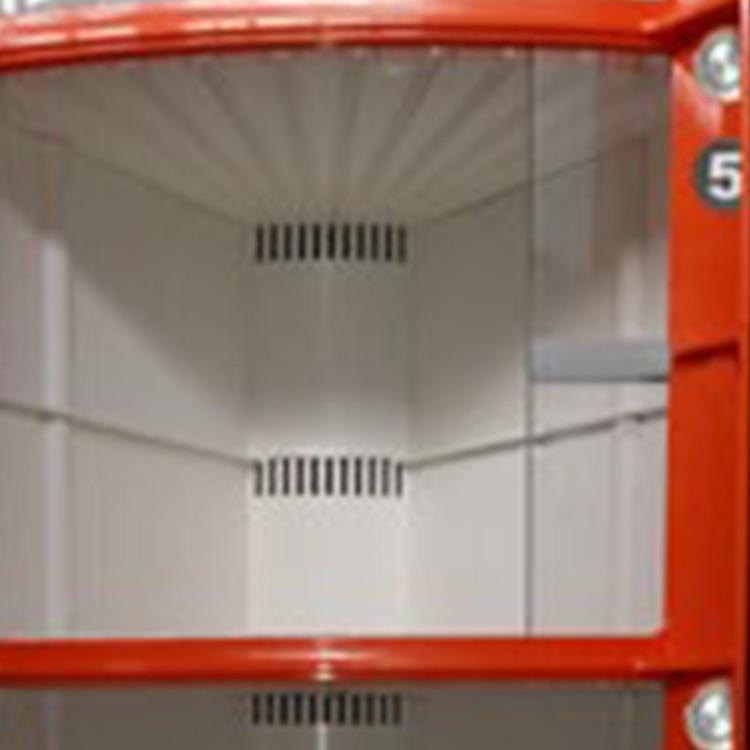 Distributore Armadio automatizzato multifunzione Dispostitivi DPI TS
