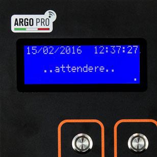Distributore Armadio automatizzato multifunzione KD display alfanumerico