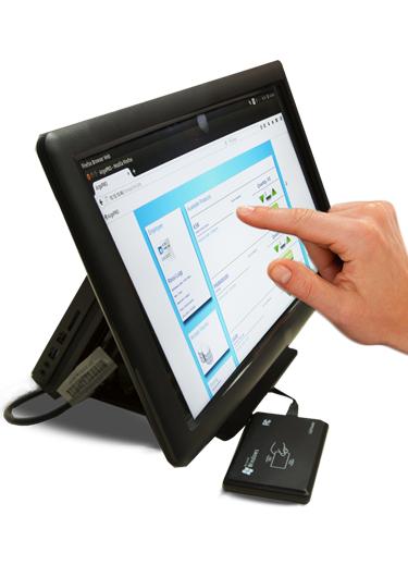 Software gestionale distribuzione materiali indiretti TM