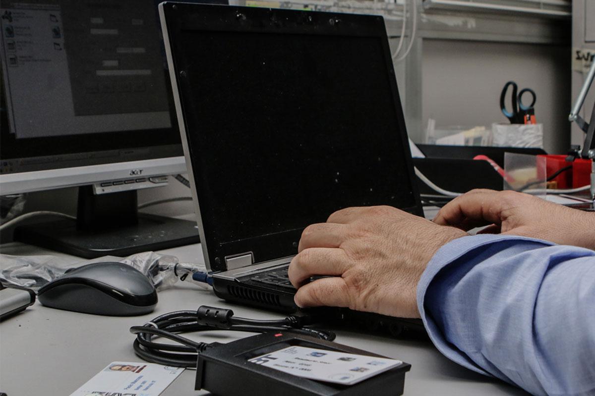 Software Distributori Automatici DPI