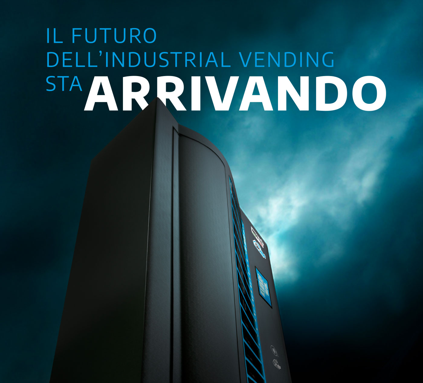 smart dpi ready DA Distributori Automatici DPI