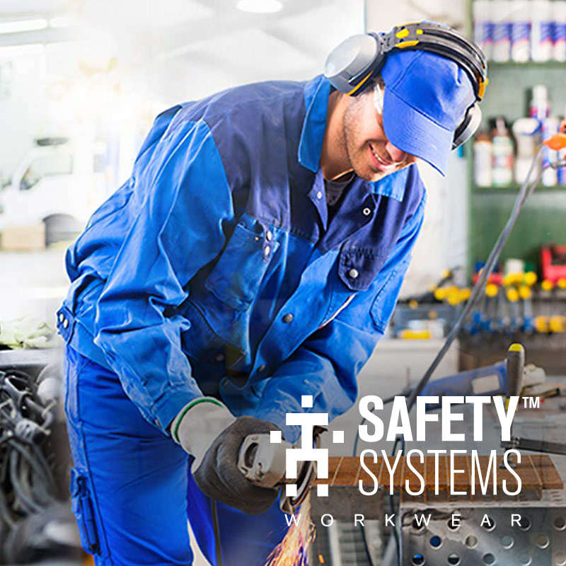 Lanzi Group Safety Vending System produzione e distribuzione DPI e magazzini MRO Distributori DPI