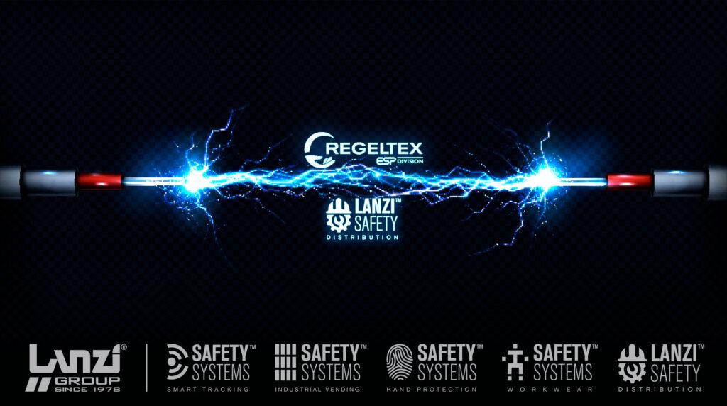 Lavorare Con L'energia Elettrica In Totale Sicurezza